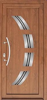 drzwi zewnętrzne halcedon